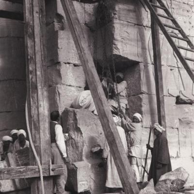 (1906/1907). Cliché © collection ASR.