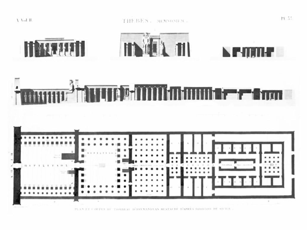 Description de l'Égypte (1809)