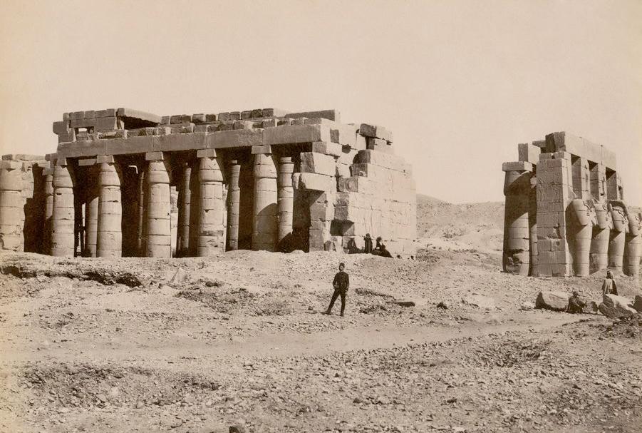 Cliché Abdullah Frères, fin XIXe siècle.