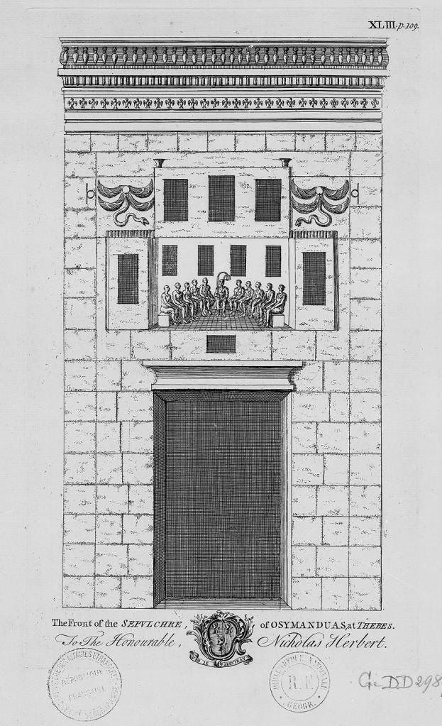 Cliché BnF (1743).