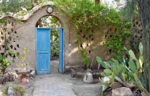 Maison de la MAFTO à Malqatta