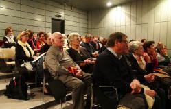 Assemblée générale mars 2017