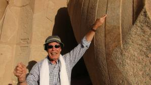Le Ramesseum - octobre 2017