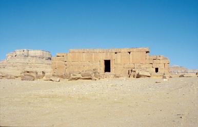 Qasr el-Sagha