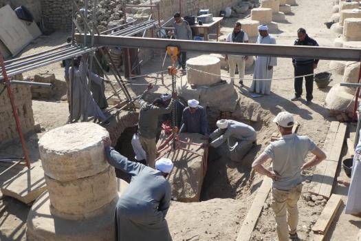 Tombe de Sehetepibrê