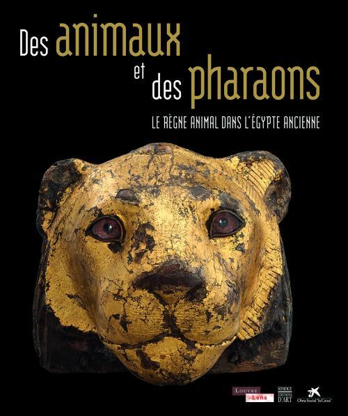 Des animaux et des pharaons