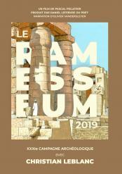 Le Ramesseum 2019