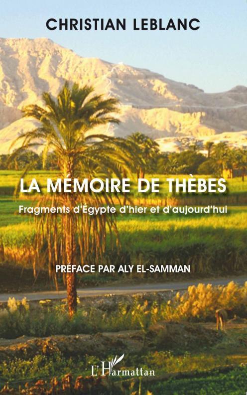 La mémoire de Thèbes