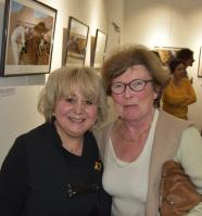 Marie et Michèle