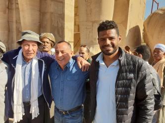 24 novembre 2018 - Ramesseum