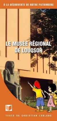 Musee louqsor F