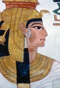 Tombe de Néfertari