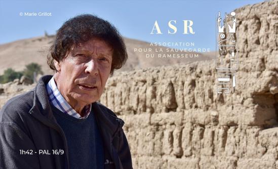 Ramesseum 2019