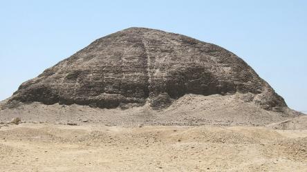 Pyramide d hawara
