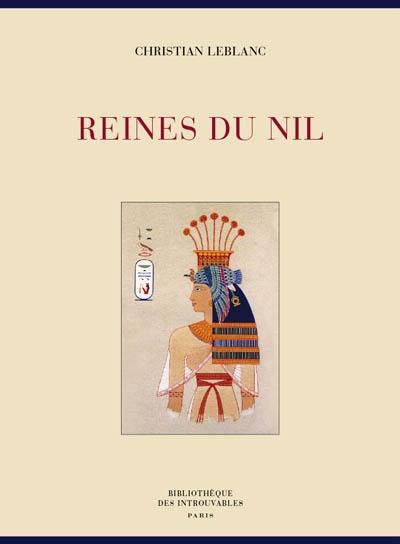 Les Reines du Nil au Nouvel Empire