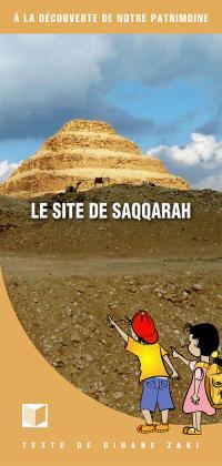 Saqqarah F