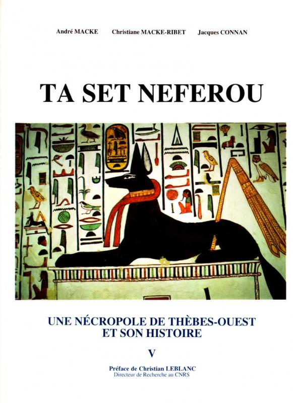 Ta Set Neferou - VOLUME V.