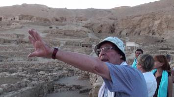 Voyage 2015 Deir el-Medineh