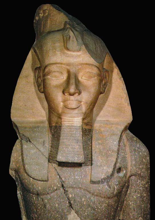 Association pour la Sauvegarde du Ramesseum